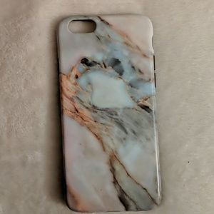 Accessories - iPhone 6/6s marbled case